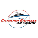 Catalina Express logo icon