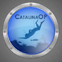 Catalina Op logo icon