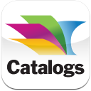 Catalogs logo icon