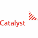 Catalyst Paper logo icon