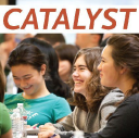 Catalyst Prep logo icon