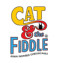Cat & The Fiddle logo icon