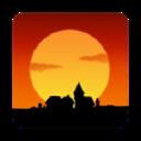 Catan Universe logo icon