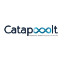 Catapooolt logo icon
