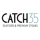 Catch 35 logo icon