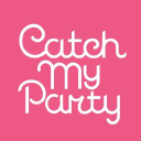 Catch my Party - Send cold emails to Catch my Party