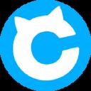 catdumb.com logo icon