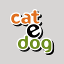 Catedog logo icon