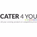 Cater 4 You logo icon