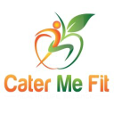Cater Me Fit logo icon