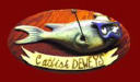 Catfish Deweys logo icon