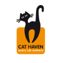 Cat Haven logo icon