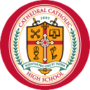 Cathedral Catholic High School logo icon