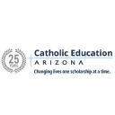 Catholic Education Arizona logo icon