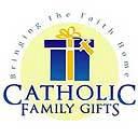 Catholic Family Gifts logo