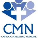 Catholic Marketing Network logo icon