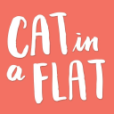 Read Cat in a Flat Reviews
