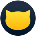 Cat Light logo icon