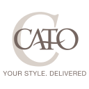 The Cato Corporation logo