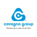 Cavagna Group ® logo icon