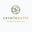 Cavallo Point logo icon