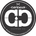 Caveman Coffee Co logo icon