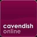 Cavendish Online logo icon