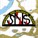 National Speleological Society logo icon