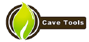 Cave Tools logo icon