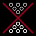 Cave X logo icon