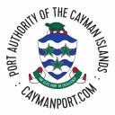 Caymanport logo icon