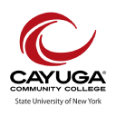 Cayuga Community College logo icon