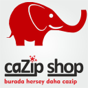 Cazipshop logo icon