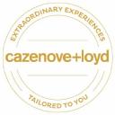 Cazenove+Loyd logo icon