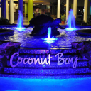 Coconut Bay Beach Resort & Spa logo icon