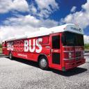 Community Blood Center Of The Carolinas logo icon