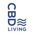 CBD Living Water Logo