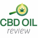 Cbd Oil Review logo icon
