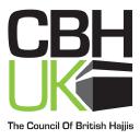 Cbhuk logo icon