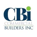 Commercial Builders Inc. Logo