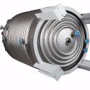 Cb Mills logo icon