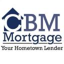Cbm Mortgage logo icon
