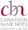 Canadian Bank Note Company, Limited logo icon