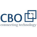 Cbo Team logo icon