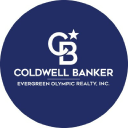 Coldwell Banker Evergreen Olympic Realty, Inc logo icon