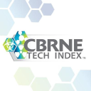 Cbrne Tech Index logo icon