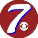 Cbs7 logo icon
