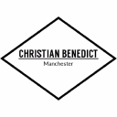 Christian Benedict logo icon