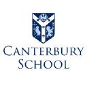 Canterbury School logo icon