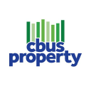Cbus Property logo icon